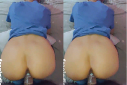Big ass bhabhi hard pounding in doggystyle
