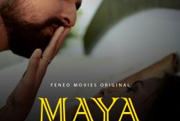 Maya (2020) UNRATED 720p HDRip Hindi S01E01 Hot Web Series
