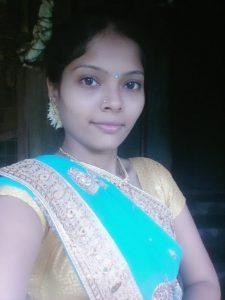 Beautiful Bigboob Tamil Girl - Des!BP