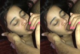 Indian Sexy Girl Blowjob and Fucking 4 Clips
