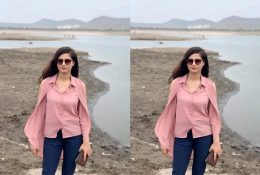 Sexy Hot Look Desi Girl 7 Video Clips