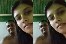 Sexy Bhabhi Blowjob and Fucked New leaked Mms