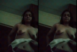 Desi girl nude sexy show