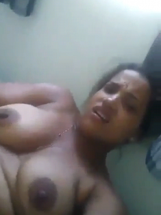 Horny Bhabhi Masturbation And Recording For Lover