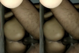 Sexy Desi Girl Blowjob and Hard FUcked Part 1
