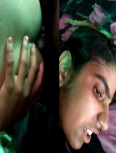 Desi Bhabhi Doggy Style Fucking Hardcore