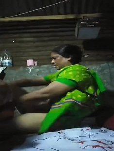 Desi Village Bhabhi Fucking With Lover
