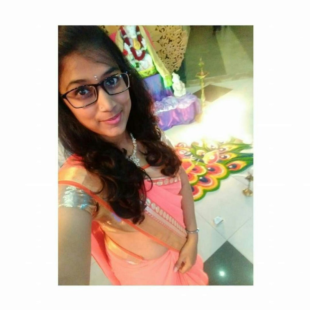 Tamil Malaysian Girl - Des!BP