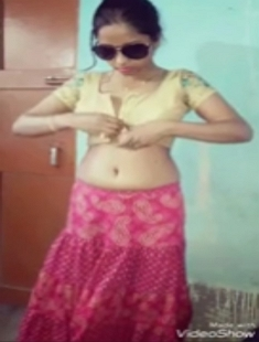 Sexy Married Bhabhi Nude Captured By Husband