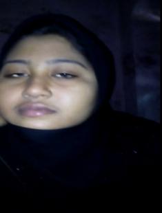 Muslim Burkha Girlfriend MMS