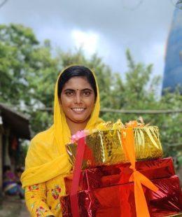 Married Desi Bhabi