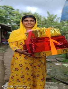 Married Desi Bhabhi Nude Selfie Videos