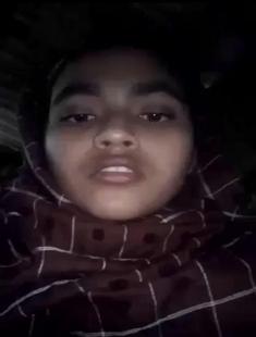 Bangladeshi Village Girl Masturbating Getting Orgasm