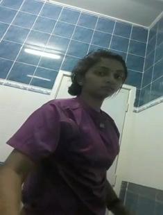 Tamil Girl Fingering and Make Videos For Lover Part 1