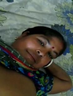 Bengali Boudi Secret Affair Exposed By Young Devar