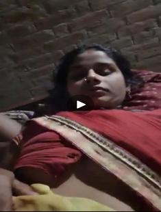 Desi Bhabhi Fucking With Husband In House