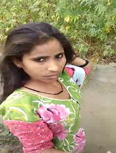 Village Young Randi Girl Fucking Outdoor