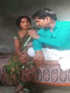 Desi Village Paid Randi Fucking 4 Clips