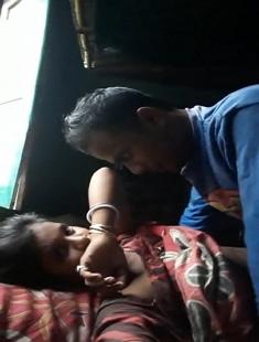 Horny Bengali Married Couple Fucking 1