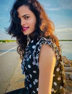 Young Sri Lankan Model Leaked Fucking MMS 2
