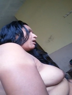 Desi Bhabhi After Fucking With Lover