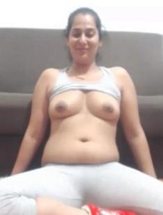 Chubby Sexy Desi bhabhi Webcam Video