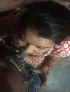 Devar Bhabhi Affair Bhabhi Quickly Sucking Dick