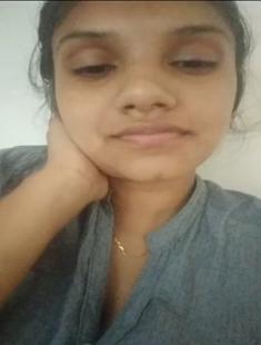 Beautiful Cute Horny Desi Girl Boobs Showing 2