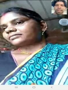 Village Bhabhi Showing Pussy & Asshole