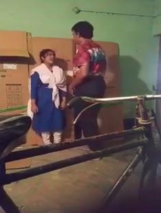 Bangladeshi Headmaster With Student Viral Mms