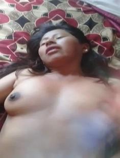 Desi Girl Hard Fucked