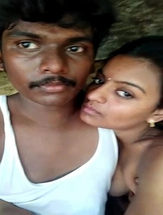 Desi Village Nude Girl With Lover