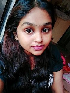 Super Horny Tanker Tamil Girl Pussy Fingering