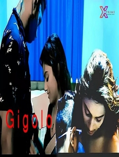 Gigolo (2021) UNRATED HDRip XPrime UNCUT Hindi Short Film