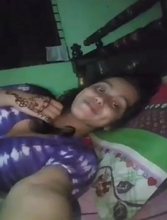 Bangladeshi Beautiful Cute Horny Girl Showing And Fingering Her Wet Pussy