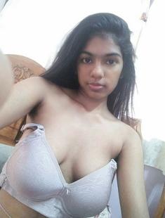 Beautiful Slim Girl Fucked Hard by Her BF 2