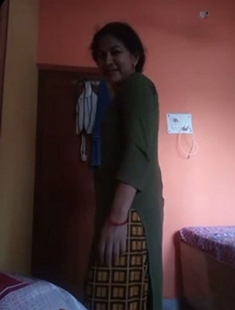 Assamese Bhabhi Showing Her Ass and Boobs