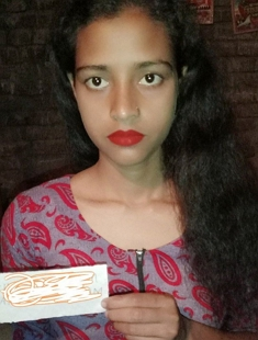 Bangladeshi Beauty Girl Captured Nude