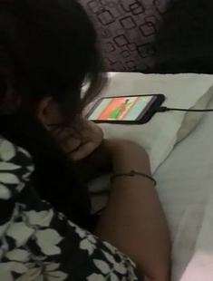 Odia Girl With Lover In Hotel Room